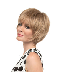 Hairware Natural Collection Chilli Wig - short straight wig