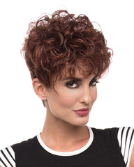 Hairware Natural Collection Mint Wig - short curly wig
