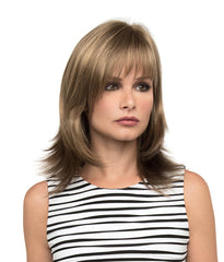 Hairware Natural Collection Myrtle Wig - Long layered straight wig