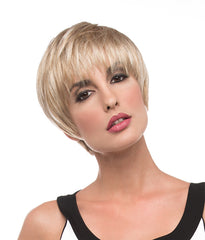 Hairware Natural Collection Pumpkin Wig - Short straight style