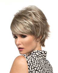 Hairware Natural Collection Stevia Wig - short straight style