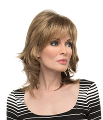 Hairware Natural Collection Tansy Wig - long layered wig shoulder length
