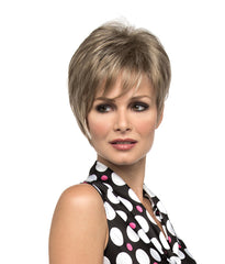 Hairware Natural Collection Twig Wig - short layered wig