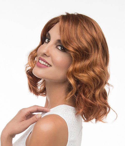 Hairware Natural Collection Apricot