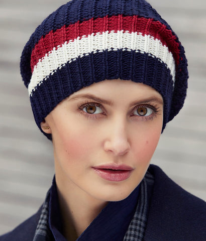 Ebba V Knitted Hat (1377-0575)