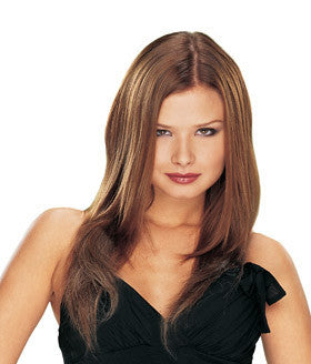 High quality Revlon clip in hair extensions heat resistant uk best quality real human hair