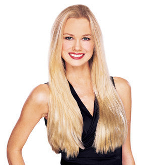 High quality Revlon clip in hair extensions uk best quality real