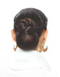 Revlon Braid Bun - Clip on Bun