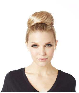 Revlon Ballerina Bun - Clip on Bun Hairpiece
