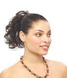 Revlon Loc it Flutters - Clip on Hairpiece