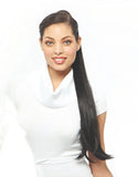 Revlon Quick Clip 3 Switch (formerley Tempt Sleek) Clip on straight ponytail