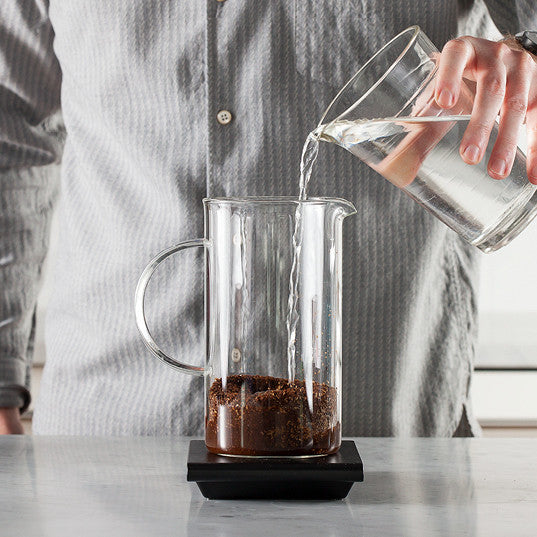 The Cold Brew Method
