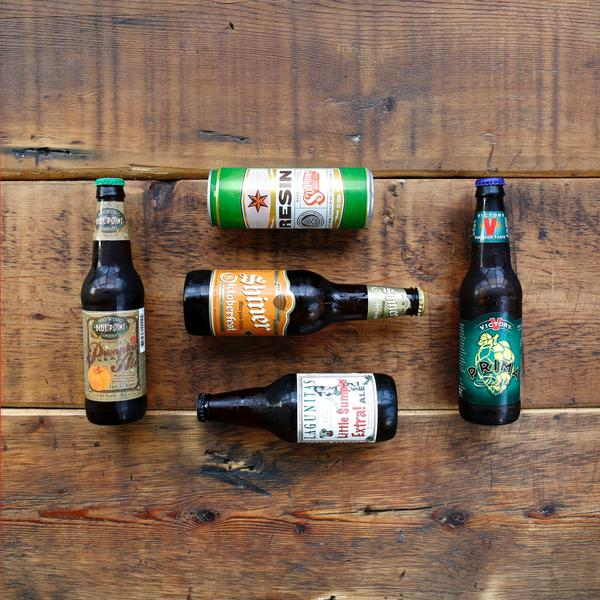 Brands We Love: Fall Brews