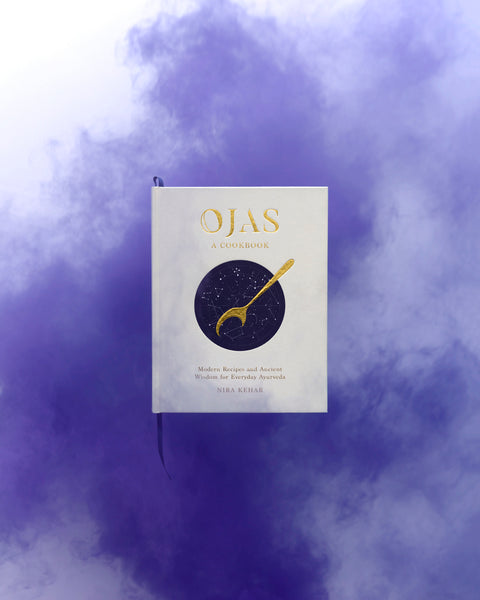 OJAS The Cookbook