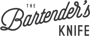 Bar Knife Logo