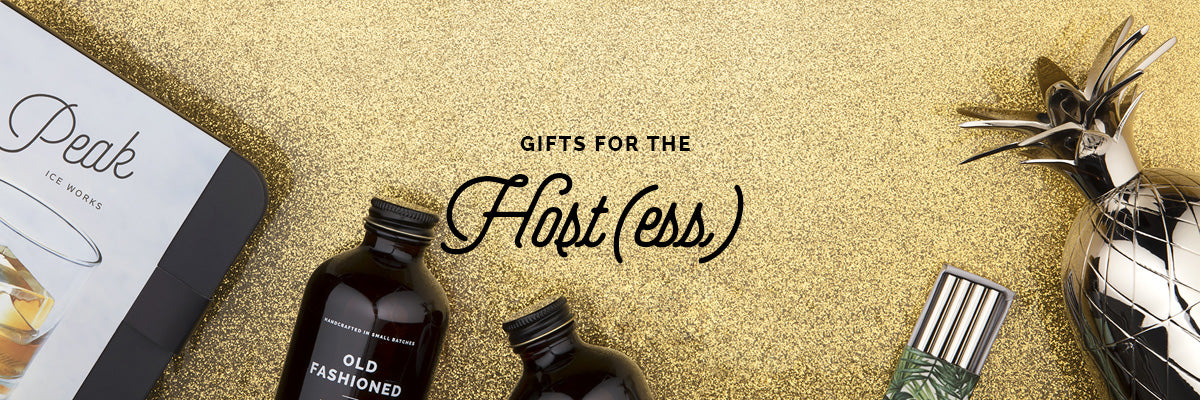 Gifts for the Host(ess)