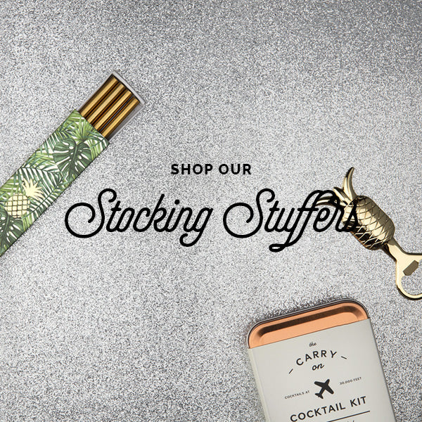 Shop Our Stocking Stuffers