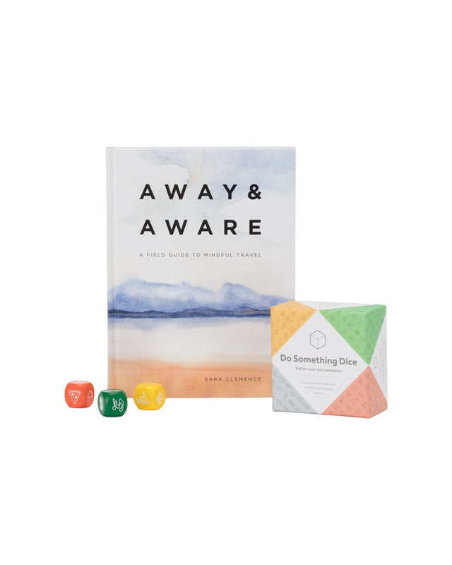 The Away & Aware Set
