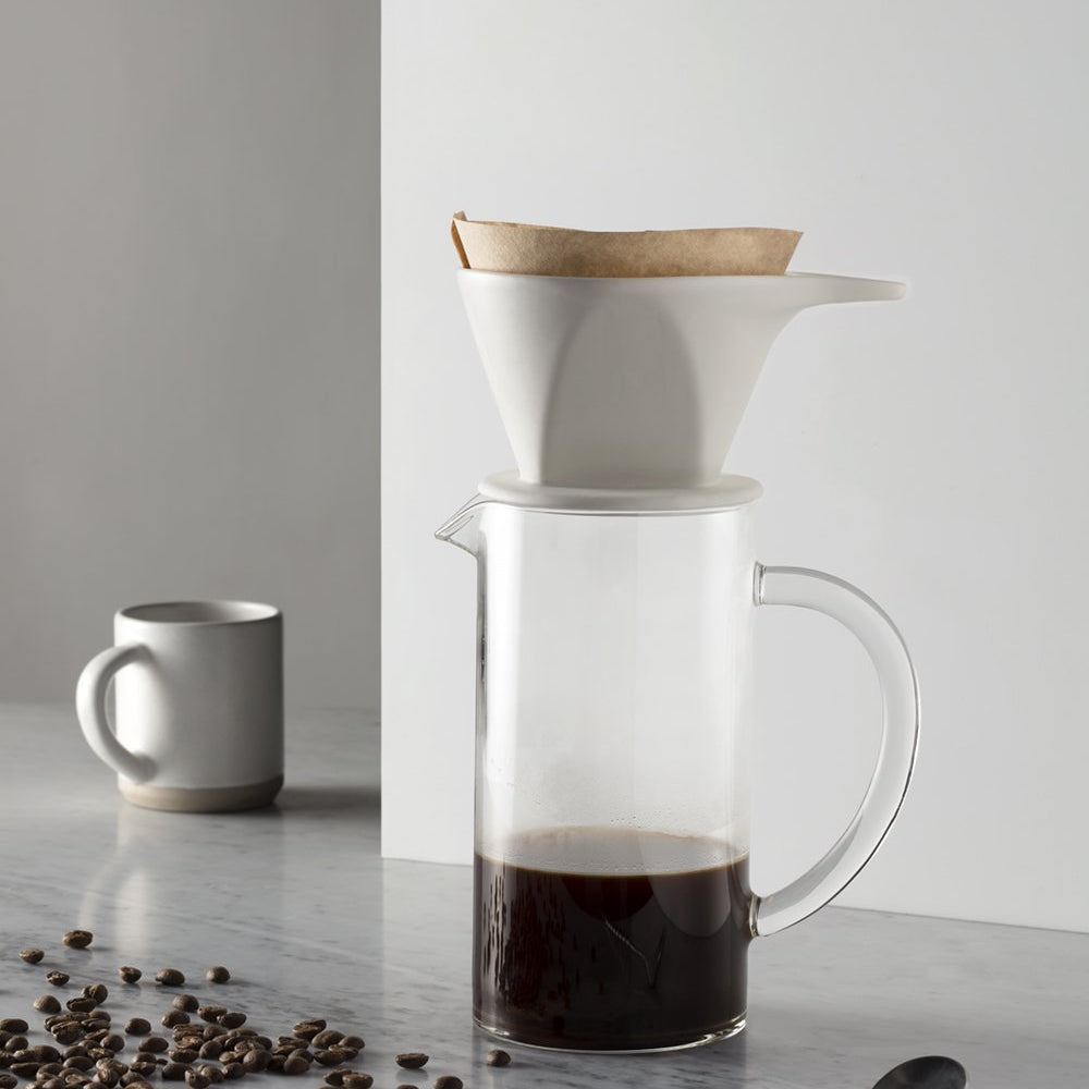 The Pour Over Dripper
