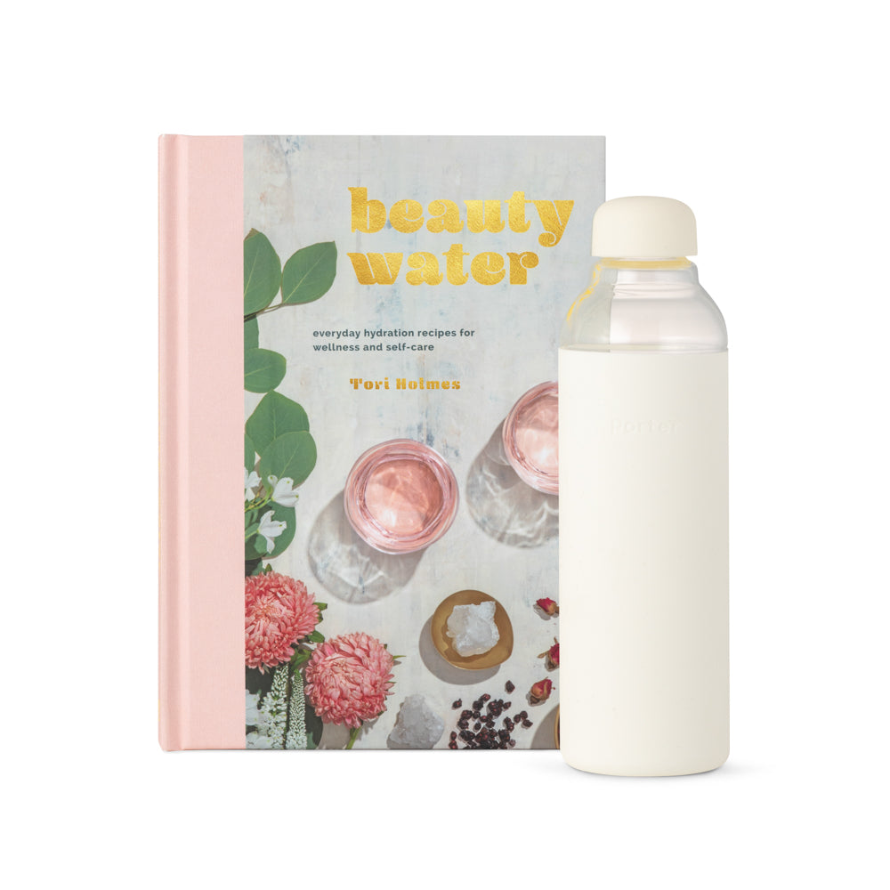 The Beauty Water Set