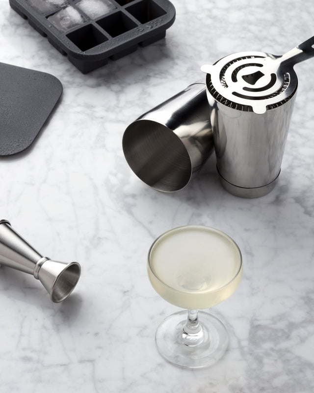 The Shaken Cocktail Set