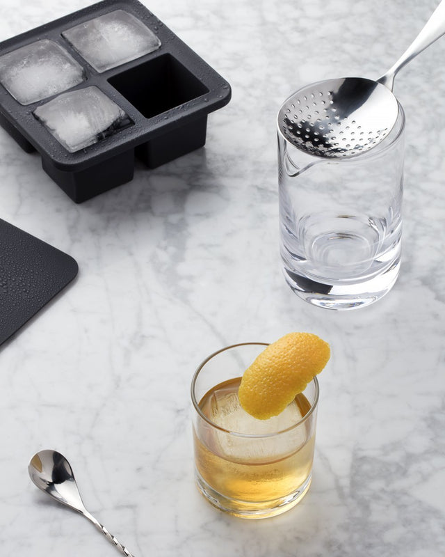 The Stirred Cocktail Set