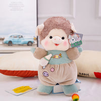 Lovely Cute Stuffed Pig Shaped Doll Toy Baby Sleeping Pillow Plush Toy