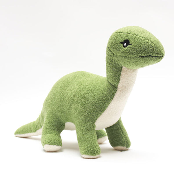 Giant Soft Stuffed Dinosaur Pillow Plush Dino Toy Cute Kids Doll