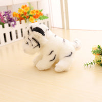 Soft Stuffed Animals Tiger Plush Toys Cute Tiger Doll for Kids