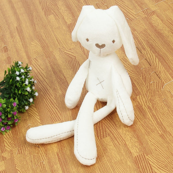Cute Bunny Soft Plush Toys Rabbit Stuffed Animal Baby Kids Gift Animals Doll