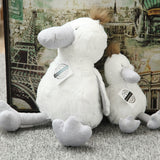 Lovely Cute Plush Toys Kids Super Soft Stuffed Duck Bear Bunny Dolls