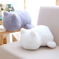 Kawaii Plush Cat Toys Stuffed Cats Cute Animal Dolls for Baby Kids