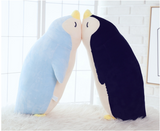 Giant Plush Soft Penguin Toy Cute Cartoon Animal Toy Stuffed Baby Doll