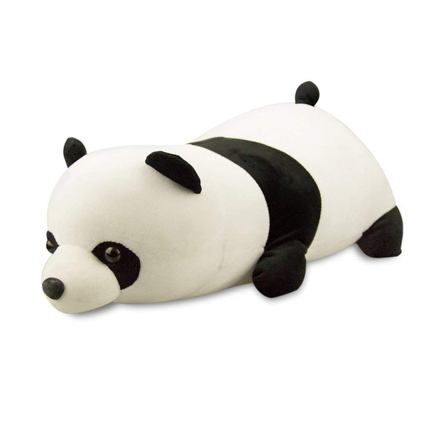 "17"" Stuffed Panda Animal Pet Toy Super Soft Plush Pillow Panda Bear"