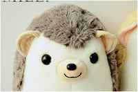 Soft Hedgehog Stuffed Animal Plush Toy Pillow