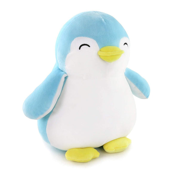 Squishy Penguin Plush Toys Stuffed Animals Penguin Doll Pillow