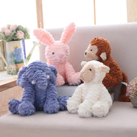 Lovely Forest Animal Plush Toy Cute Stuffed Unicorn Fox Kids Gifts