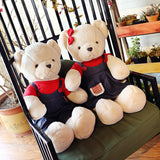 Cartoon Soft Plush Teddy Bear Toy Cute Stuffed Animal Doll Girl Gifts