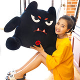 Lovely Cute Plush Emoji Toy Birthday Gifts Stuffed Cartoon Pillow
