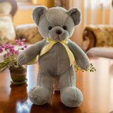 Cartoon Stuffed Teddy Bear Toy Kids Gifts Super Cute Bear Plush Doll