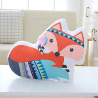 Kids Gifts Cute Elephant Plush Toy Soft Cartoon Stuffed Lion Doll