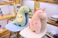 Soft Toys for Kids Cute Stuffed Toy Unicorn Plush Animal Pillow