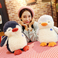 Cute Penguin Plush Toys Stuffed Animal Penguin Doll for Kids