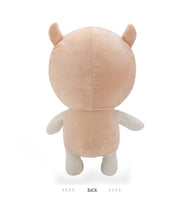 God Alone&Brilliant Korea Goblin Plush Toys Soft Stuffed Animal Doll