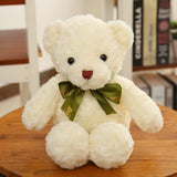 Cute Cartoon Teddy Bear Plush Toys Soft Stuffed Animals Bear Doll