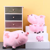 Kawaii Plush Toys Cute Pink Pig baby toy Stuffed Toy Kids Gift