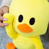 Cute Yellow Duck Stuffed Animals Plush Toy Duck Plush Toys