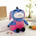 Super Cute Lovely Soft Plush Donkey Doll Kids Gifts Stuffed Animal Toy