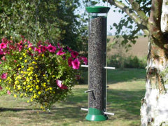 Niger Seed Feeders