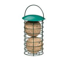 fat ball feeder for birds